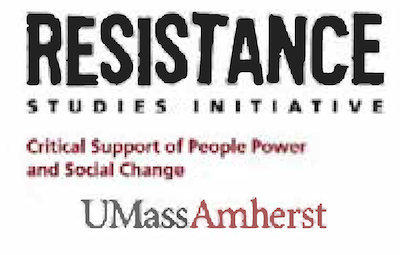 Resistance Studies Initiative: Critical Support of People Power and Social Change